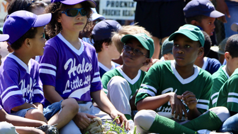 Harlem Little a League.  Spring 2018 registration period closes next week!